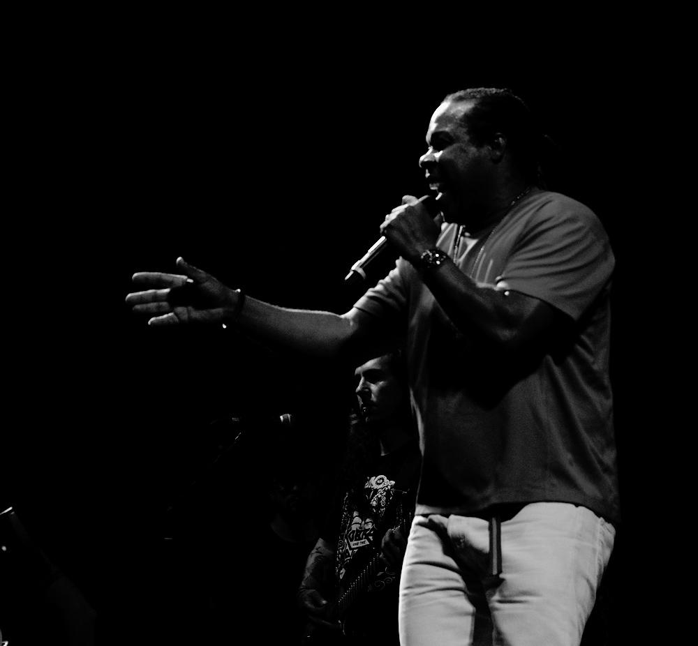 Inner Circle nastup na Nisvile Jazz Fest  Nisville 2018