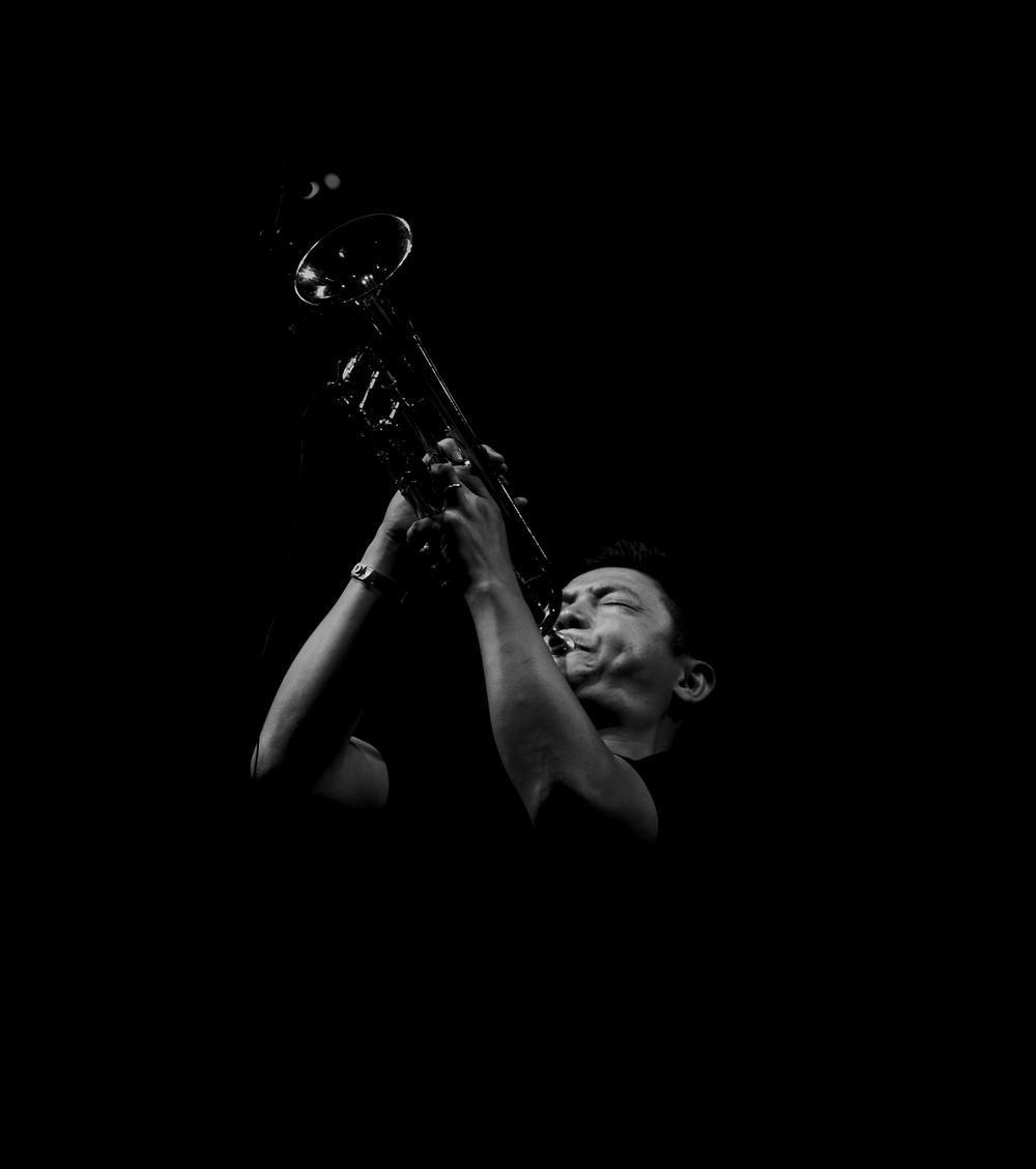 Li Xiaochuan Quartet  nastup na Nisvile Jazz Fest  Nisville 2018